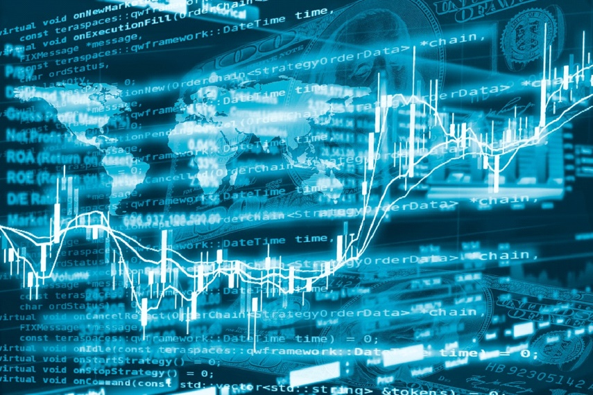 The complete aspect of Algorithmic trading