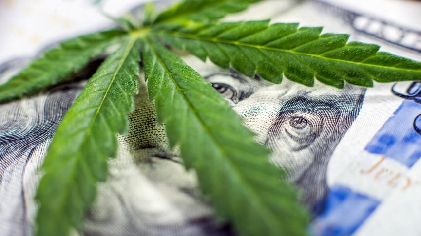 Banking rules are generating clutter for industry, banks and law informant of marijuana